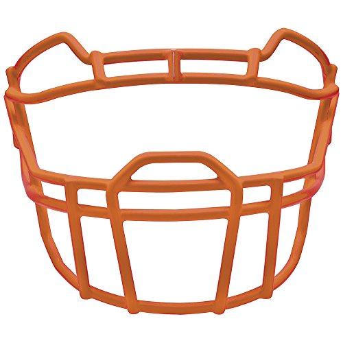 - Schutt Sports Vengeance Youth Facemask for Vengeance Football Helmets, V-ROPO-DW-YF, Burnt Orange
