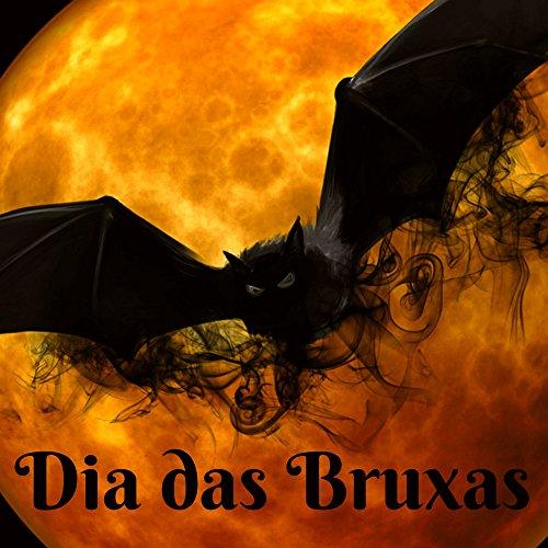 Dia das Bruxas - Música de Terror com Ruídos Estranhos para Festa Tradicional de Halloween -