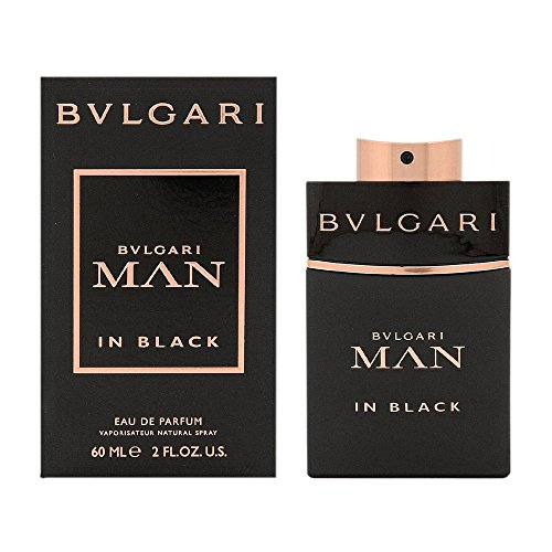 - Bvlgari Man in Black Eau De Parfum Spray, 2 Ounce