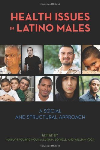 Health Issues in Latino Males (Critical Issues in Health and - Lauren Delivery Ralph