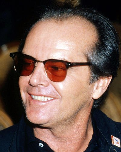 Jack Nicholson 16x20 Poster cool with sunglasses