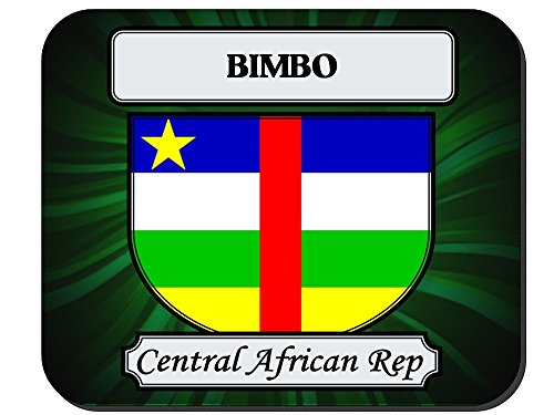 bimbo-central-african-republic-city-mouse-pad