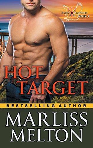 Hot Target (the Echo Platoon Series, Book (Hot Target)
