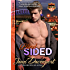 Blindsided: Seattle Steelheads Football (Game On in Seattle Book 3)