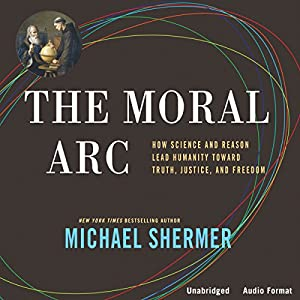 The Moral Arc Hörbuch