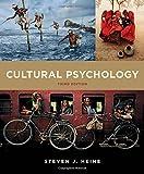Cultural Psychology (Third Edition) by Steven J. Heine (2015-08-28)