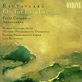 Rautavaara: On the Last Frontier