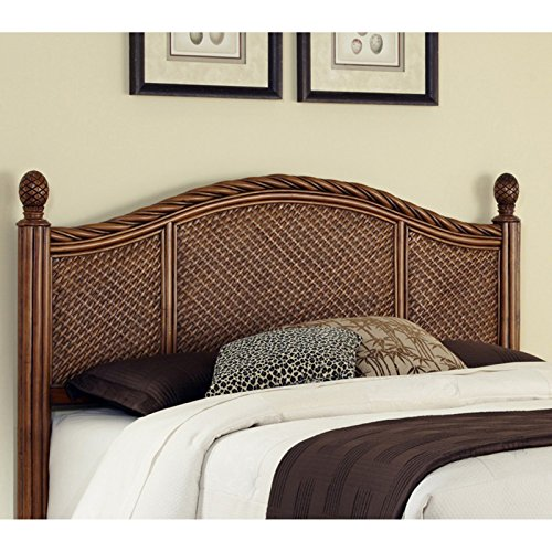 Home-Styles-Marco-Island-Low-Profile-Bed