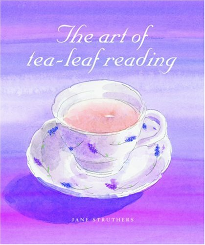 The Art of Tea-Leaf Reading