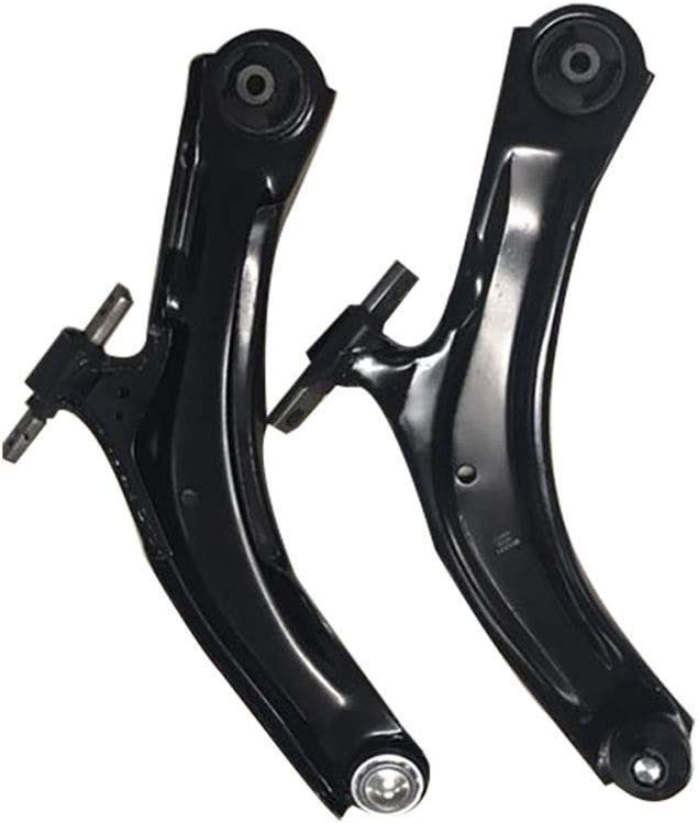2014-2015 Nissan Rogue Select 2.5L Lower Control Arm Front Suspension Driver Side DRIVESTAR RK621452 Brand New OE-Quality Front Left Lower Control Arm/&Ball Joint for 2008-2013 Nissan Rogue 2.5L