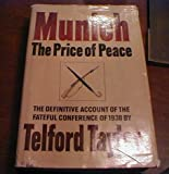 img - for Munich: The Price of Peace book / textbook / text book