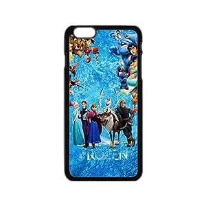 Frozen unique Cell Phone Case for Iphone 6
