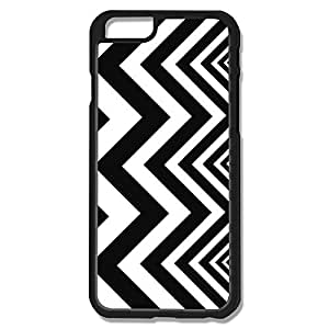 Funny Black White Wave IPhone 6 Case For Her