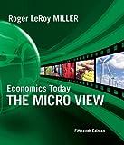 Economics Today 9780321600189
