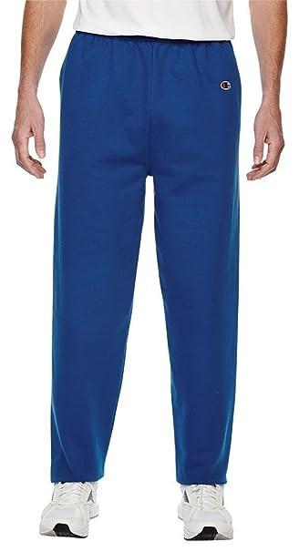f553b0aeec01 Champion Cotton Max Men`s Fleece Pant  Amazon.ca  Clothing   Accessories