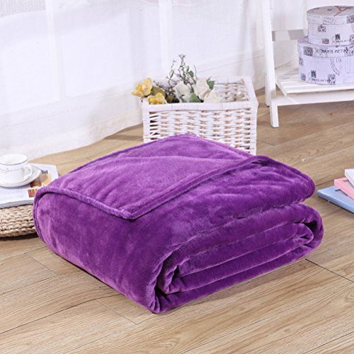 Flannel Blanket Lightweight Bedding Blankets product image
