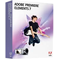Adobe Premiere Elements 7 (PC)