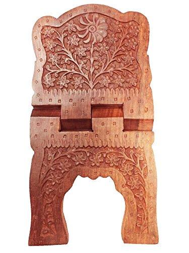 Intricate Wood - 6