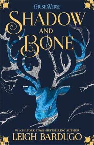 Download Shadow and Bone pdf