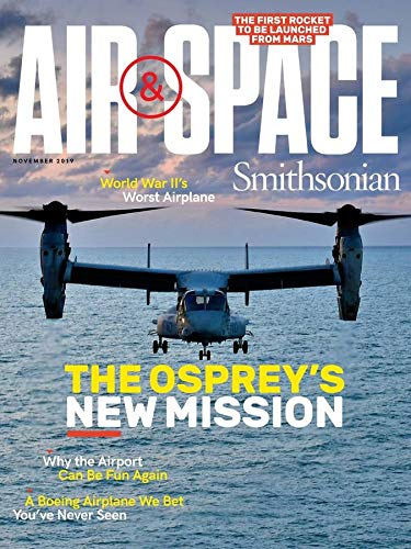 Smithsonian Air Space product image
