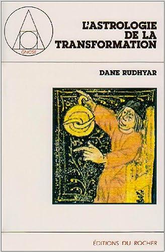 En ligne téléchargement gratuit L'Astrologie de la transformation. Une approche multidimensionnelle pdf epub
