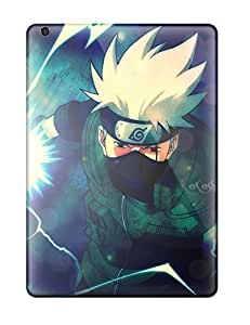 Hot Snap-on Kakashi Hard Cover Case/ Protective Case For Ipad Air