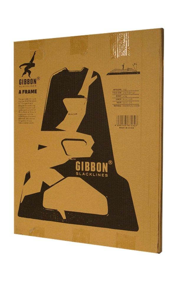 Amazon.com : GIBBON Slacklines A Frame : Sports & Outdoors