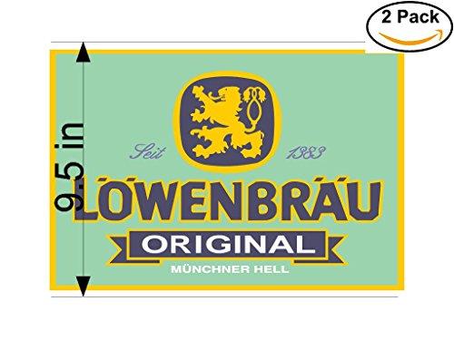 lowenbrau-3-beer-logo-alcohol-4-vinyl-stickers-decal-bumper-window-bar-wall-95-inches