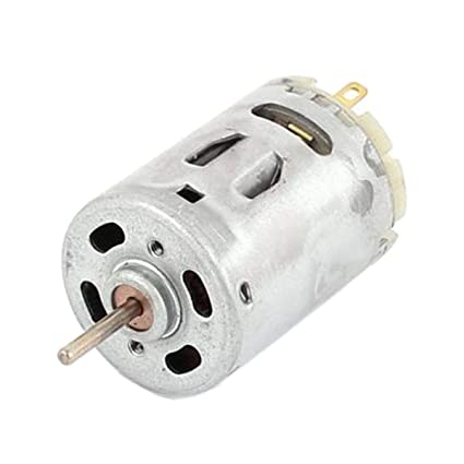 DC 12V 8000RPM 0 13A Mini Electric Motor for DIY Toys