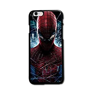 Tomhousomick Custom Design Forever Hero Spider Men Case for iPhone 6 Plus 5.5