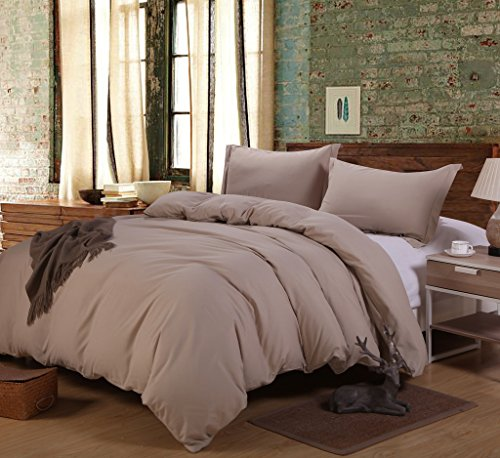 Rural Dandelion Luxury Duvet Cover Bedding Set   Hotel Quality  Comfortable  Breathable And Soft  3 Piece  King  Cream