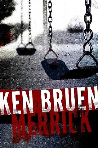 book cover of Merrick
