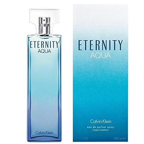 Calvĭn Kleĭn Eternĭty Aqua Perfumė for Women 3.4 fl. oz Eau de Parfum