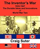 The Inventor's War, Craig Suter, 0983527407