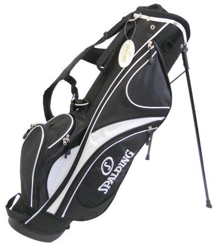Spalding 7,5Inch Standbag Bkwe - Bolsa para palos de golf ...