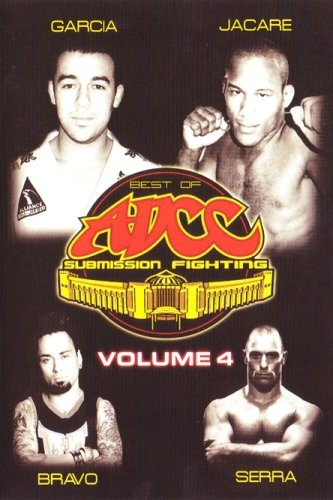 ADCC: The Best of ADCC Vol. #4 -