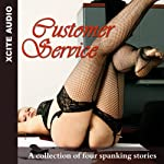 Customer Service | Cathryn Cooper