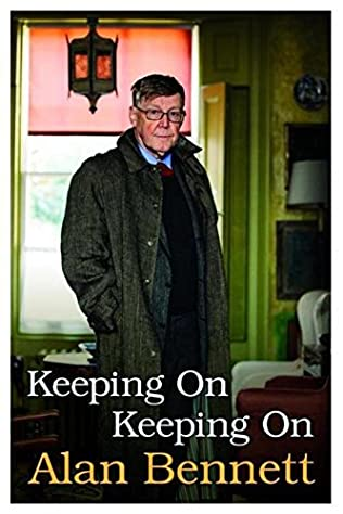book cover of Keeping on Keeping on