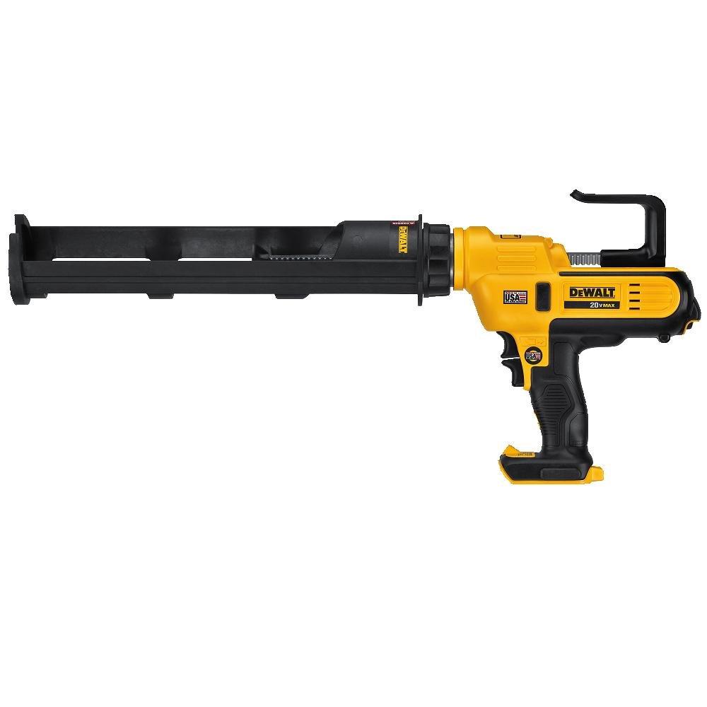 DEWALT DCE570B 20V MAX 29oz Adhesive Gun (Tool Only) by DEWALT (Image #1)
