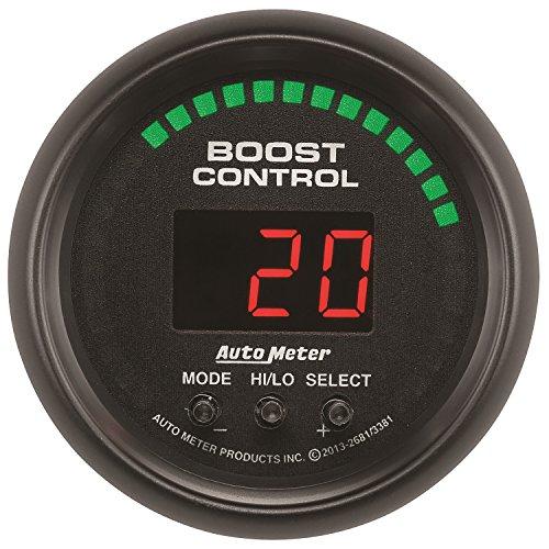 Auto Meter (2681) Z-Series/ES 2-1/16