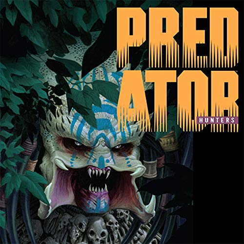Predator: Hunters]()