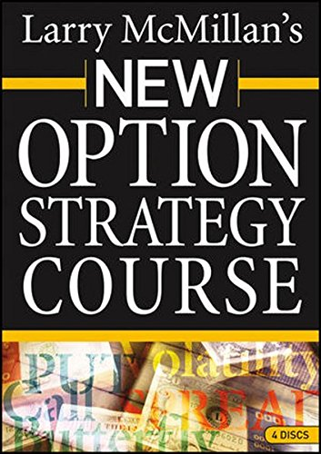 New Option Strategy Course by Brand: Wiley