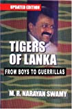 Tigers of Lanka : From Boys to Guerrillas, Narayan, M. R., 8122003869