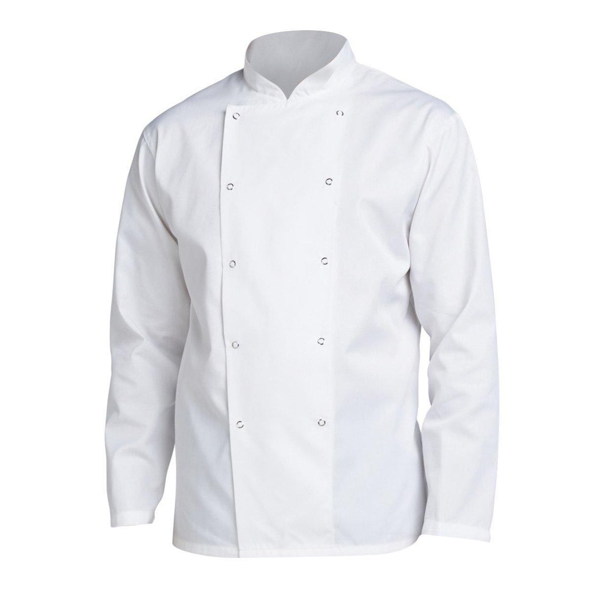Dennys Budget AFD Chefs Jacket