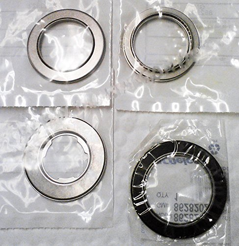 GM 4L80E Transmission Bearing Set 1991 and Up Koyo