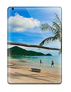 New Style New Arrival Case Specially Design For Ipad Air (thailand Holidays Beach)
