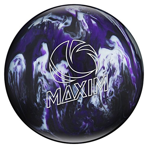 Ebonite Maxim, Purple Haze, 9 lb