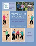 Product review for Move With Balance: Healthy Aging Activities for Brain and Body