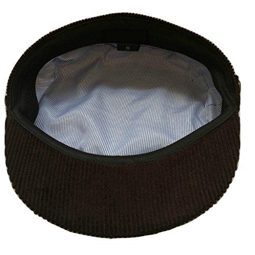Mejor Cotswold Country Hats - Boina - para hombre - www.badstuff.es e42da312c69