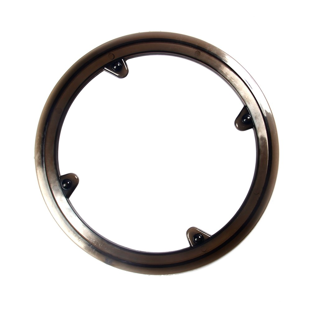 Single Tooth Narrow Bike MTB Bicycle Chain Ring Chainring 42T Protect Cover new.